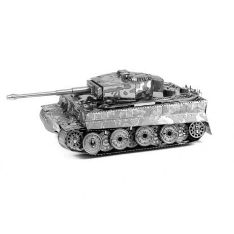 Металлическая модель Танк тигр