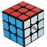Кубик Thunderclab V2 3x3x3 хорошего качества, профессиональный