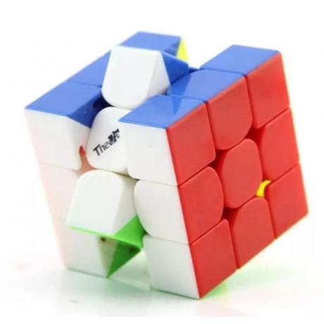 Кубик QiYi MoFangGe 3x3x3 Valk 3 mini