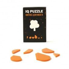 IQ Puzzle фитнес для мозга Дерево