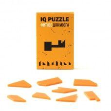 IQ Puzzle Фитнес для мозга Ключ