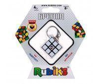 """Брелок """"Мини-Кубик Рубика 3х3"""", работающий"""