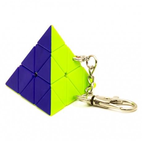 Брелок JeiHu Pyraminx