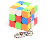 Брелок кубик Рубика 3х3 MoYu 30 мм