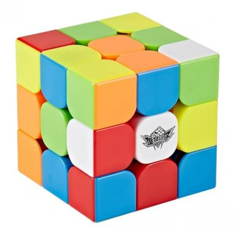 Cyclone Boys 3x3x3 Feijue magnetic cube