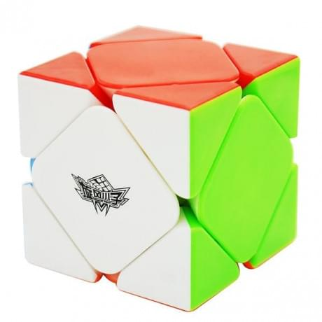 Скъюб Cyclone Boys Skewb Magnetic Cube