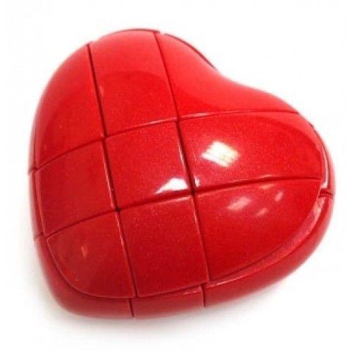 Головоломка сердце
