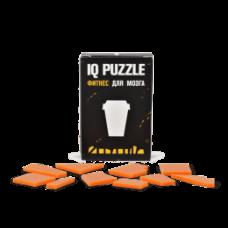 IQ Puzzle Фитнес для мозга Кофейный стаканчик