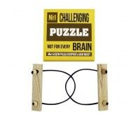 Challenging Puzzle №1