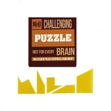 Challenging Puzzle №8