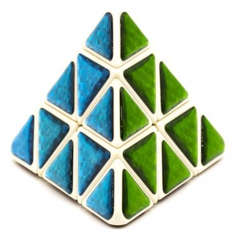 Meffert's Anniversary Pyraminx
