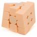 Головоломка QiYi MoFangGe 3x3x3 Valk 3 mini розовый