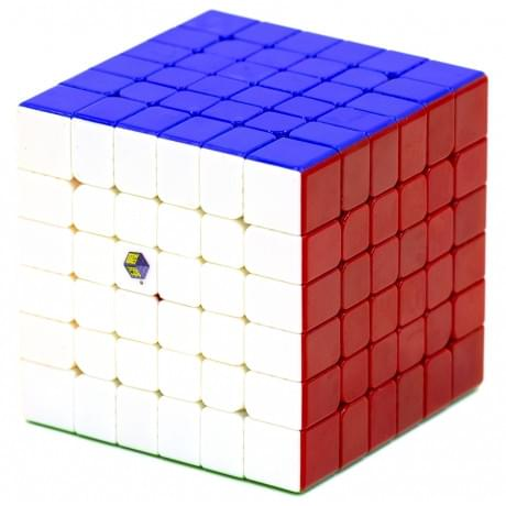 Yuxin Little Magic Cube 6x6