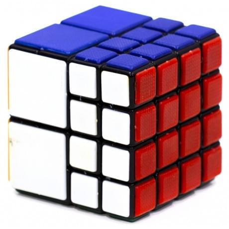AI Bandaged Cube 2