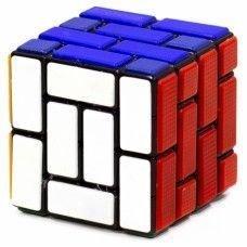 AI Bandaged Cube 3