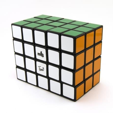 MF8 5x4x3