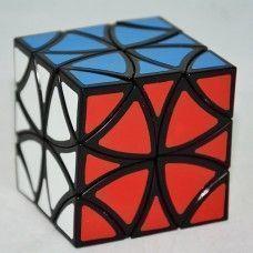 Кубик - бабочка