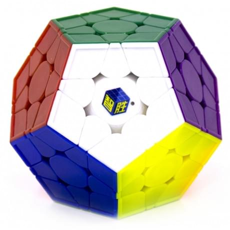 YuXin Megaminx Little Magic V2