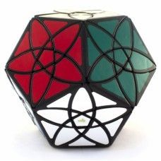 MF8 Dodecahedron Bauhinia