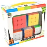 Набор кубиков Moyu Cubing Classroom mini MF set