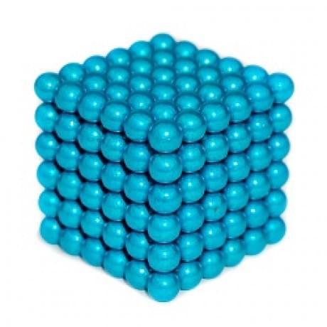 Голубой неокуб