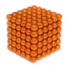 Оранжевый неокуб