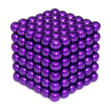 Фиолетовый неокуб