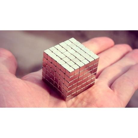 Квадратный неокуб 3/5 мм 216 штук
