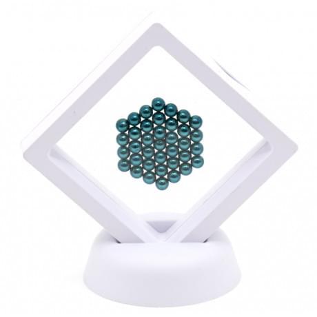 Магнитные шарики в рамке 5 мм
