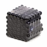 Неокуб 5 мм чёрный