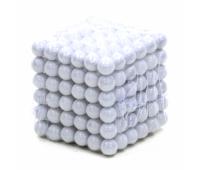 NeoCube White Color 5мм