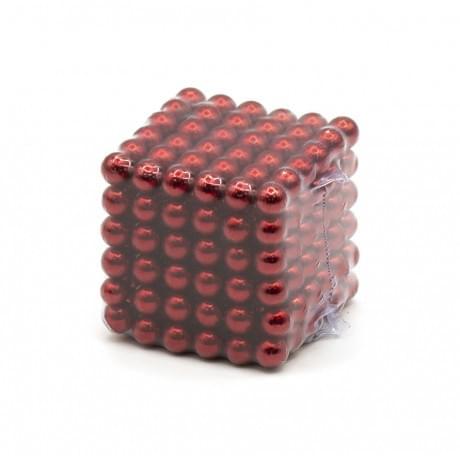Красный неокуб