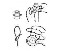 Веревки для йо-йо AERO, 5шт