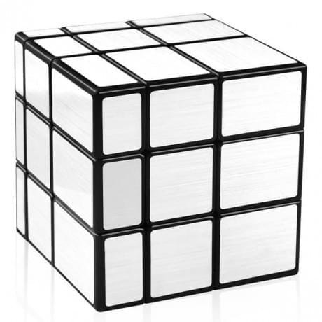 Зеркальный куб QiYi MoFangGe Mirror 3x3x3