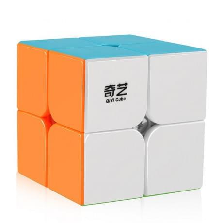 Кубик QiYi MoFangGe QiDi S 2x2x2