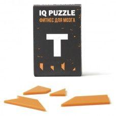 IQ Puzzle Фитнес для мозга Буква Т