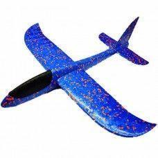 Самолет-планер 46 см