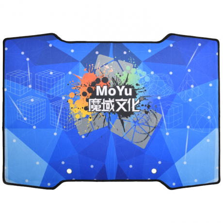Competition Mat