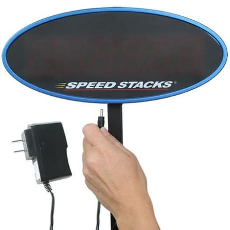 Дисплей для таймера SpeedStacks Tournament Display Pro