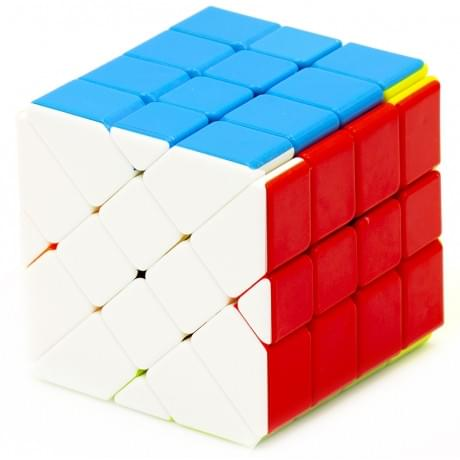 FanXin 4x4 Fisher Cube