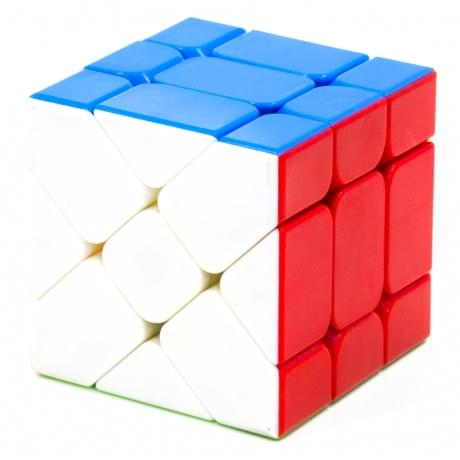 MoYu Fisher Cube