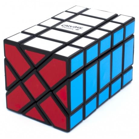 Calvin's Puzzle Corey Fisher 3x3x5