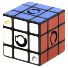 Calvin's Puzzle TomZ 180 Constrained Cube