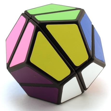 Lanlan 2x2x2 Dodecahedron