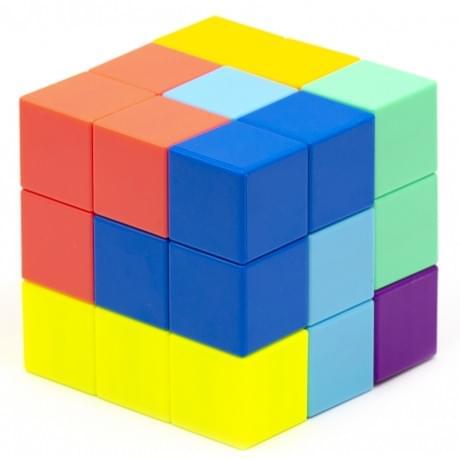 Магнитные блоки