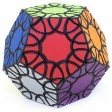VeryPuzzle Clover Dodecahedron
