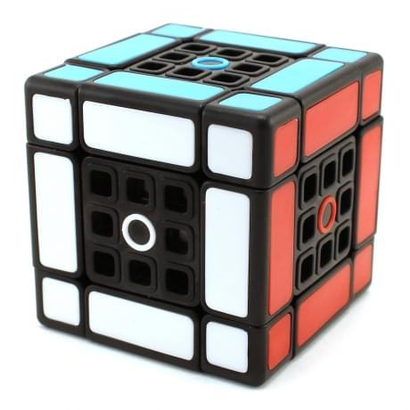 LimCube 3x3 Dual