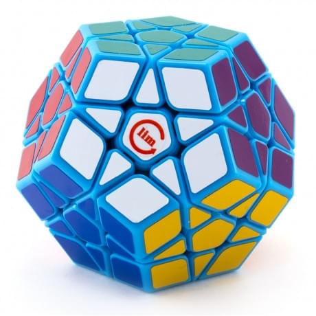 LimCube Megaminx Color