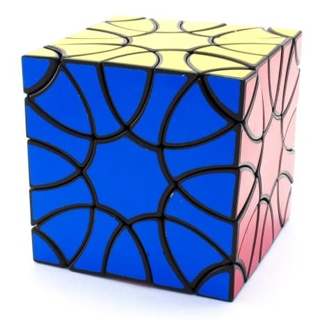 VeryPuzzle Cube Clover