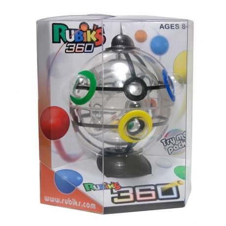 Шарик Рубика (360)